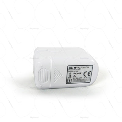 Buy Nidek India Pulse oximeter online (6500) at best price from heyzindagi.com- a health and wellness site for senior citizens in India
