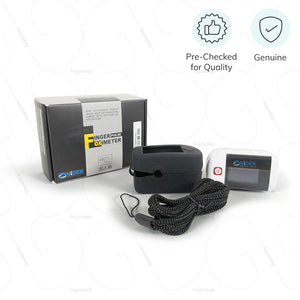 100% Genuine & Pre Checked quality pulse monitor by Nidek India | shop from heyzindagi solutions