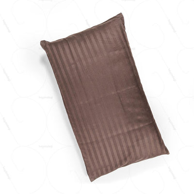 Buckwheat Hull Pillow (NUBP01) by Nutribuck India