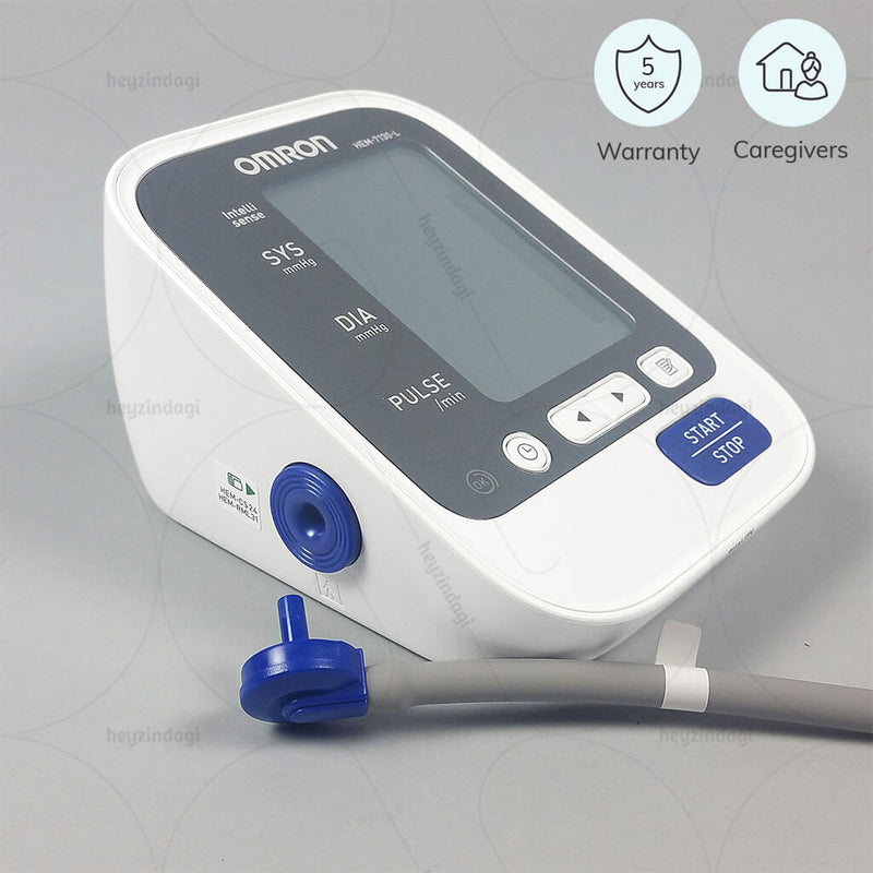 Find Automatic BP Monitor on - Heyzindagi.com