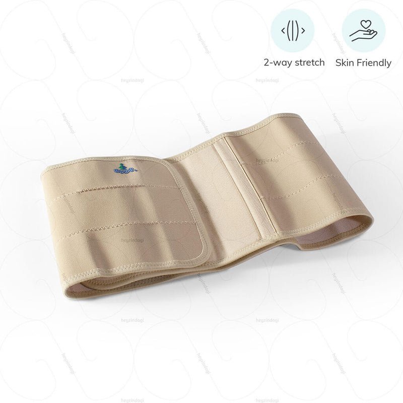 Abdominal binder (2060) by Oppo medical USA | heyzindagi.com- EMI option available