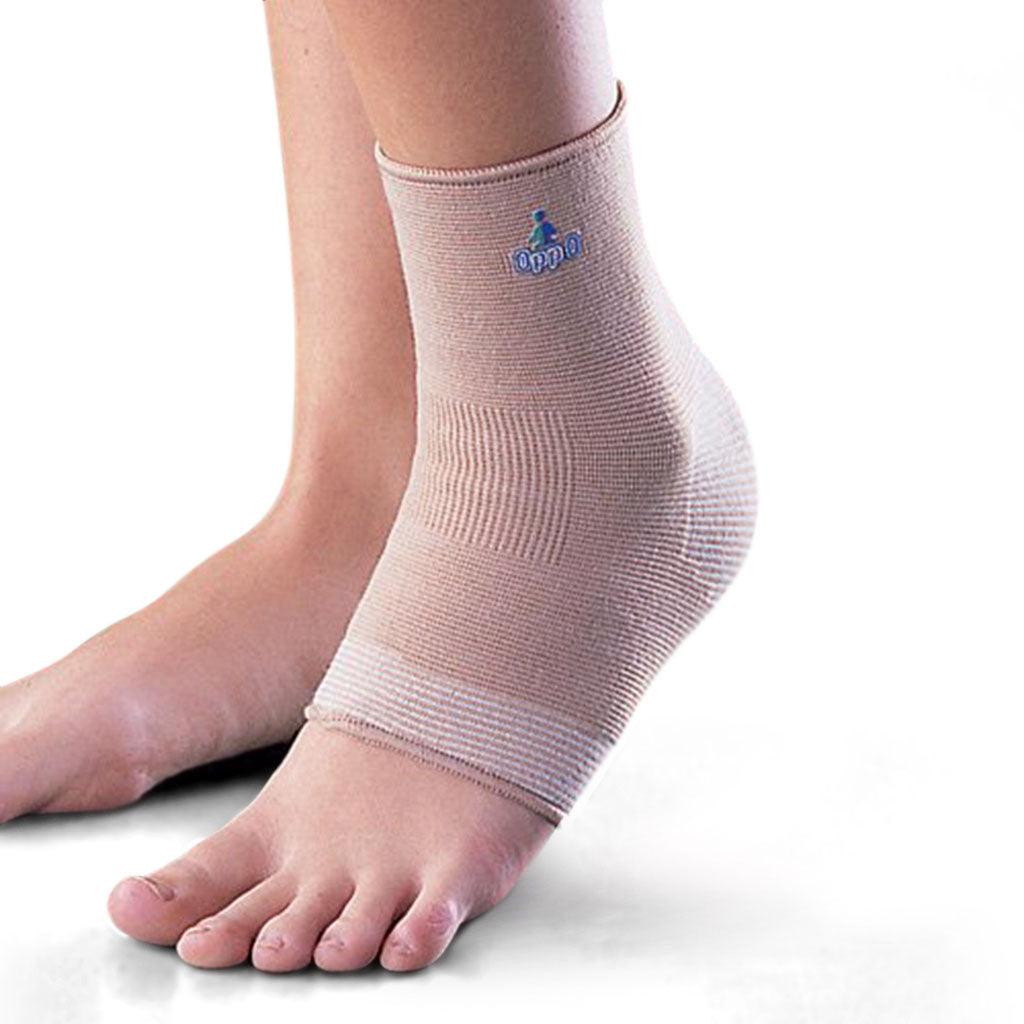Ankle Support sleeve (2004) by Oppo medical USA | shop online at heyzindagi.in