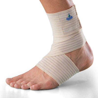 Oppo  Ankle Wrap  for pain relief | heyzindagi.com- a health & wellness site for differently abled