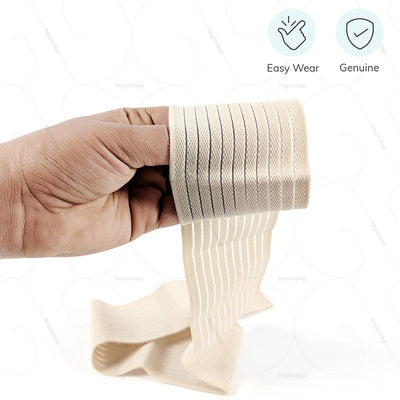 100% genuine ankle wrap (2101) by Oppo medical USA. Easy Wear design | shop online at heyzindagi.com