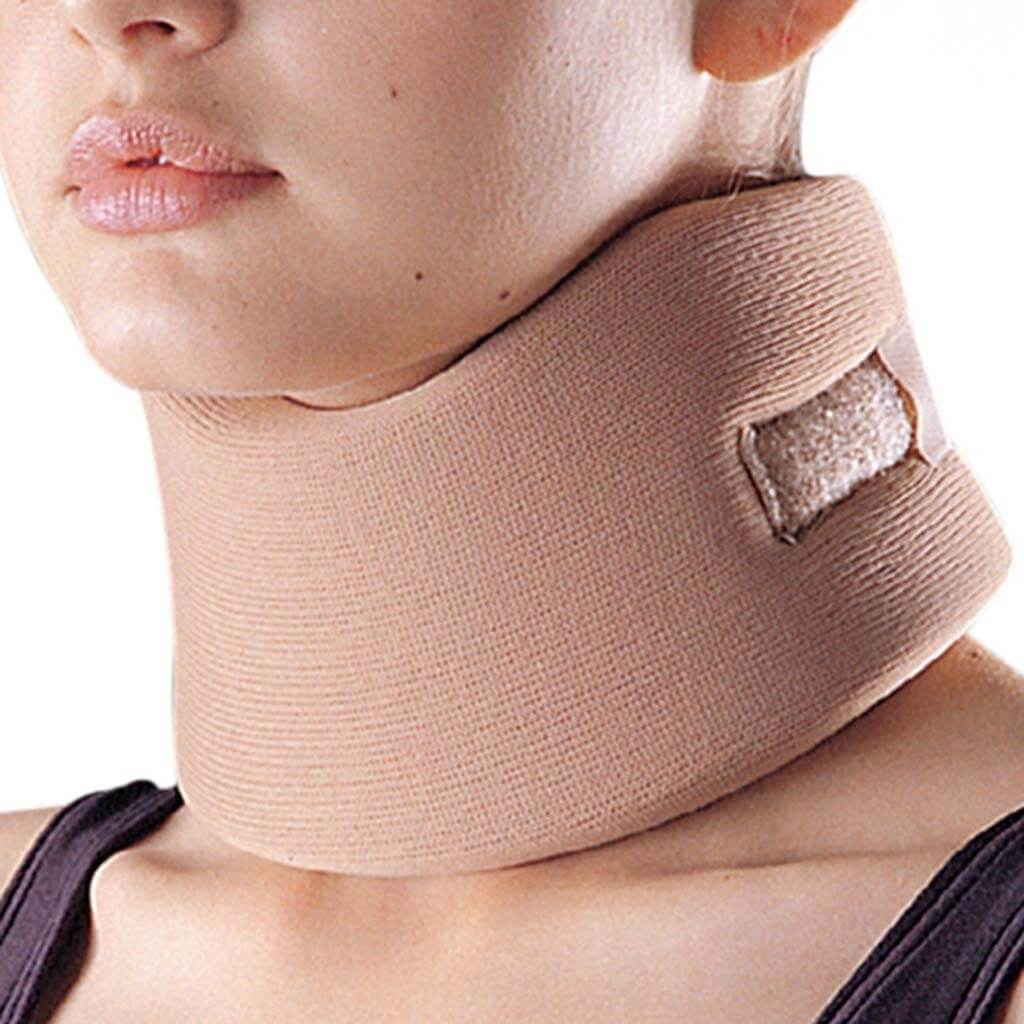 Soft Cervical Collar (Firm Density)