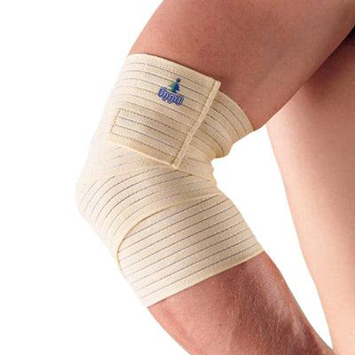 Oppo Elbow Wrap (2185) enhance support to the elbow joint |  | heyzindagi.in - shipping done across India