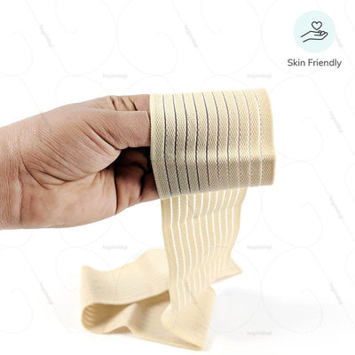 Elbow wrap (2185) by Oppo Medical USA. Suitable for all skin types  | www.heyzindagi.com