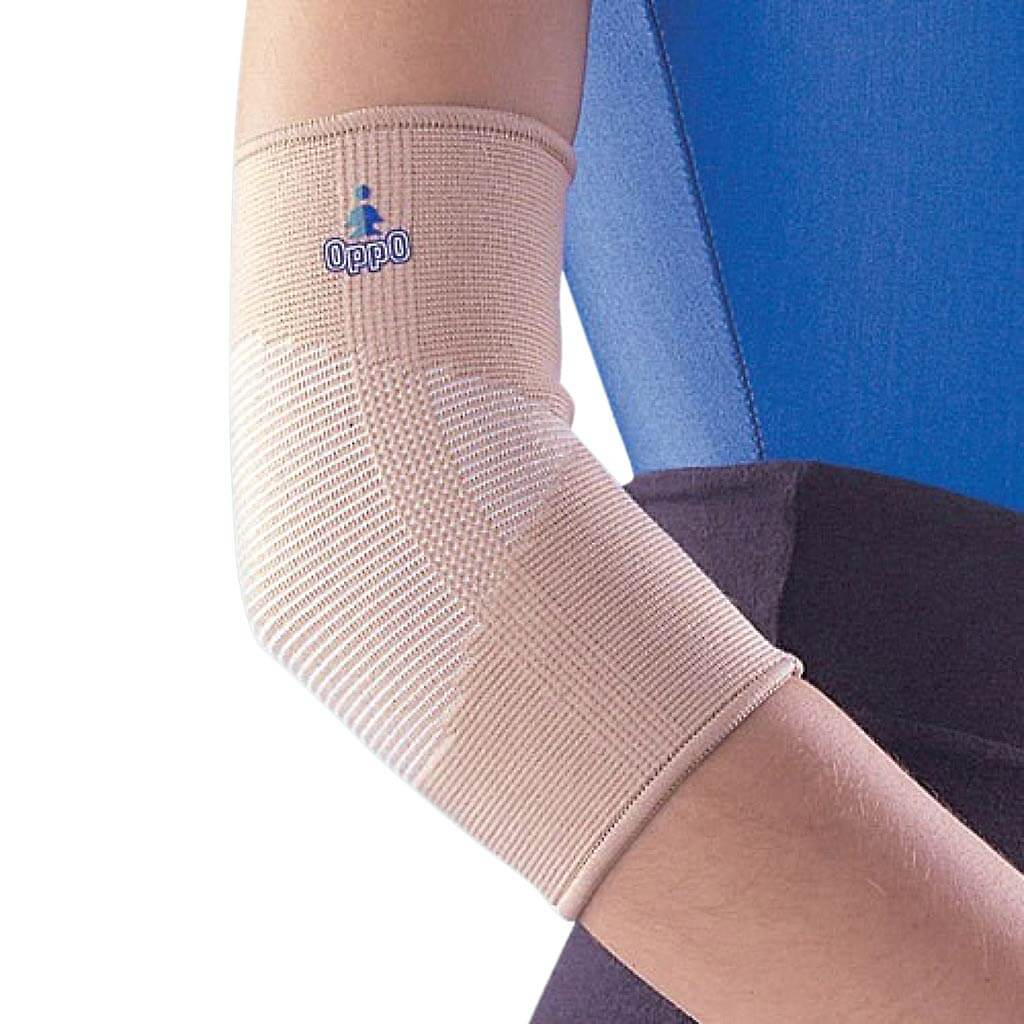 Elbow Support Sleeve (2080) by Oppo Medical USA | heyzindagi.com- shipping done across India