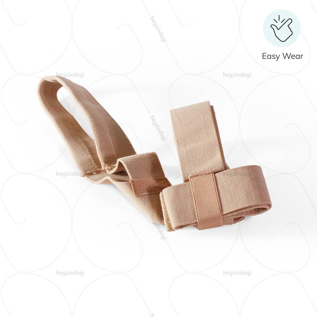 Posture Aid or Clavicle Brace (Elastic) (OPP0ME32) by Oppo Medical
