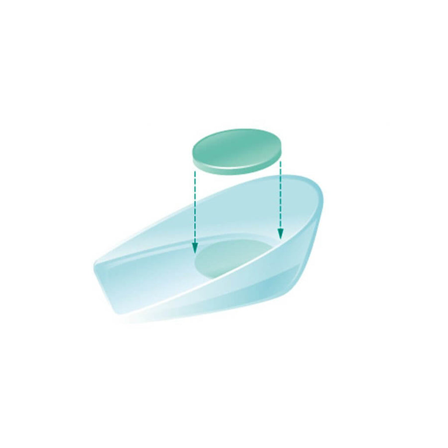 Silicone Heel Cushion (OPP0ME27) by Oppo Medical