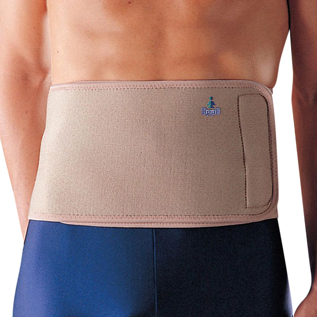 Waist Belt (Breathable Neoprene) (OPP0ME47) by Oppo Medical