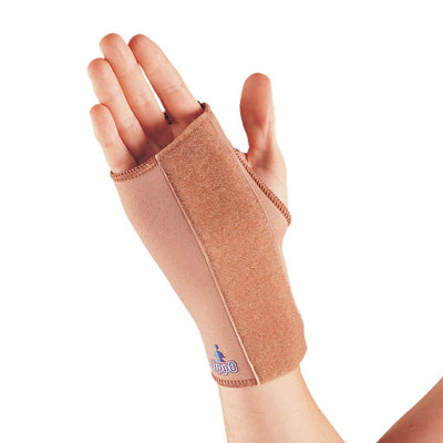 Wrist Splint (Breathable neoprene) for Carpal Tunnel Syndrome (1082) by Oppo medical USA | heyzindagi.in