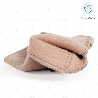Easy wear thumb support (1084) to ensure stability during activities - by Oppo Medical USA   | heyzindagi.com- an online store for senior citizens