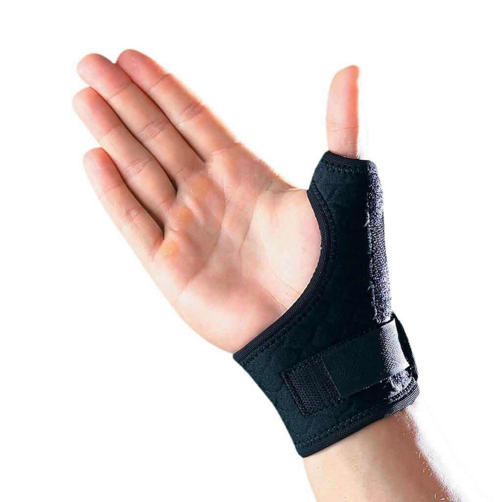 Wrist and Thumb Support (CoolPrene) for pain relief by Oppo Medical USA | heyzindagi.in