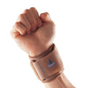 Essential Wrist Strap for stabilising weak wrists affected by Musculoskeletal Disorders