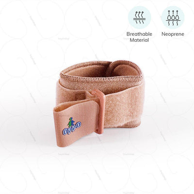 Essential Wrist Strap for stabilising weak wrists affected by Musculoskeletal Disorders. | www.heyzindagi.com