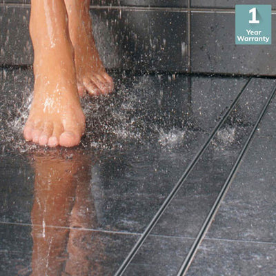 Sure Grip Anti-Slip Solution (oxtesg01) by Oxon Technology UK