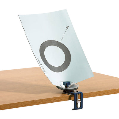 Free Hand Document Holder (PETADH01) by PETA UK