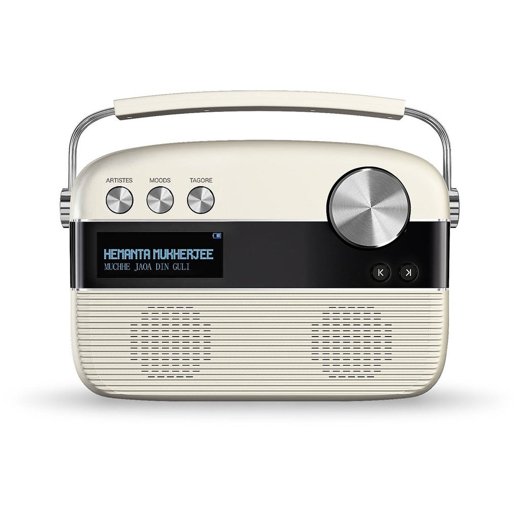 Carvaan Bengali (Music Player & FM Radio)