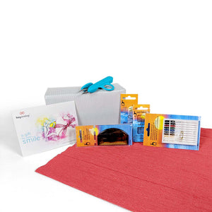 Home Basics Kit with Lint Remover