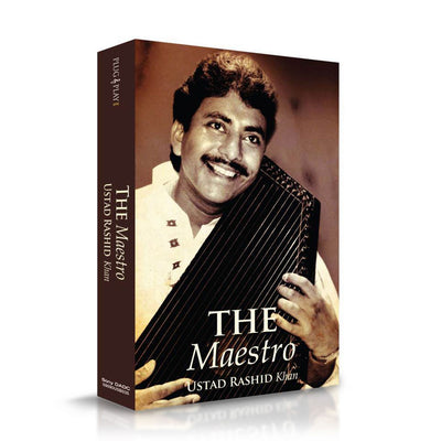 The Maestro - Ustad Rashid Khan Indian Classical Ragas USB Card  (SMMC13) by Sony Music | Order Online at Heyzindagi.com