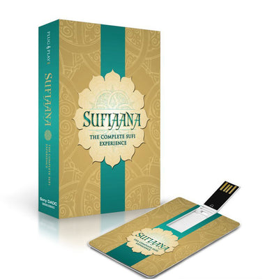 Sufiaana - The Complete Sufi Experience (SMMC02) by Sony Music