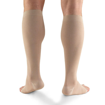 Royal microfiber compression stockings for varicose veins class I & II by Sorgen India | Heyzindagi.com
