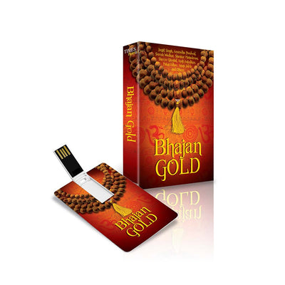 Bhajan Gold (TMMC02) by  Times Music