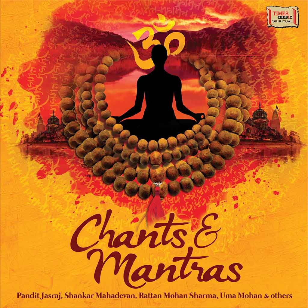 Chants And Mantras (TMMC60) by Times Music