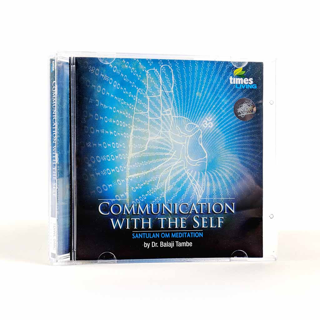 Communication with the Self (TMMC48) by Times Music