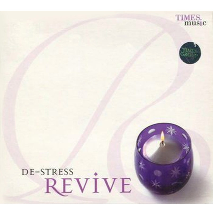 De Stress - Revive (TMMC27) by Times Music