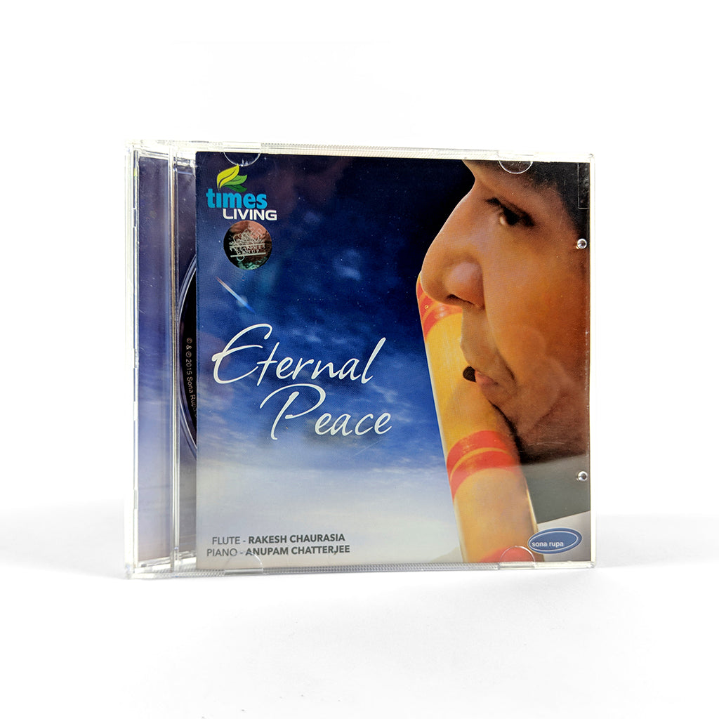 Eternal Peace (TMMC47) by Times Music