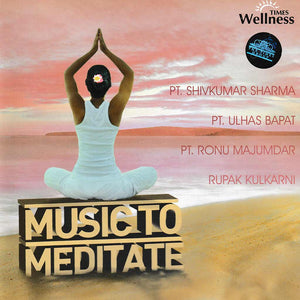 Music to Meditate (TMMC43) by Times Music