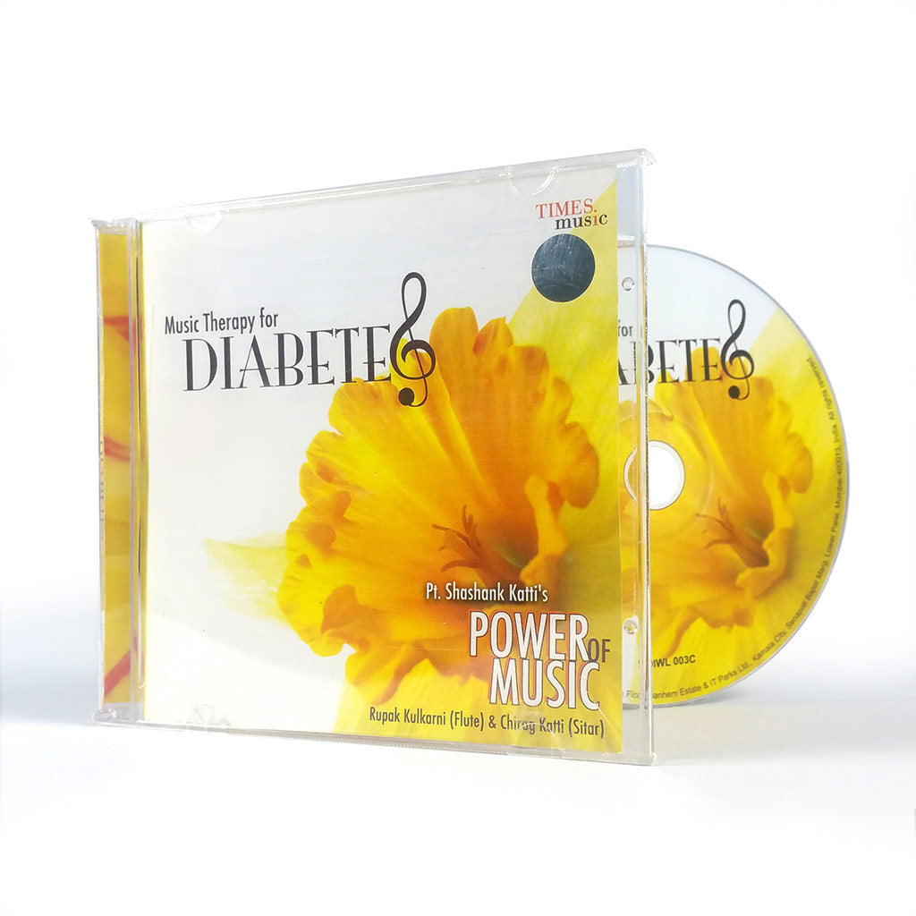 Power of Music - Diabetes (TMMC32) by Times Music
