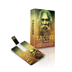 Tagore Classics (TMMC05) by Times Music