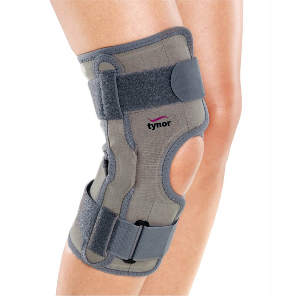 Functional Knee Support (with Hinge)