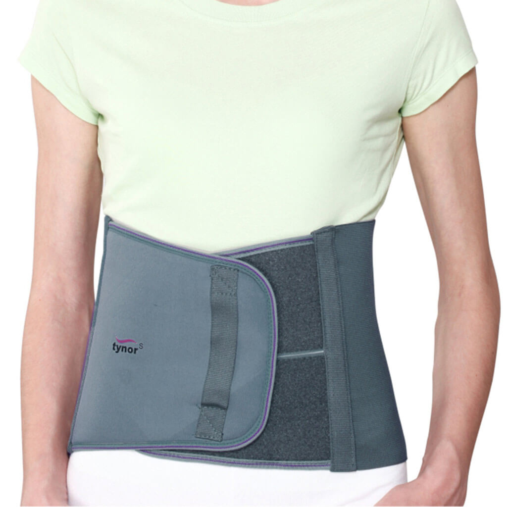 Abdominal support (A01BAZ) by Tynor India  | heyzindagi.com - shipping done across India