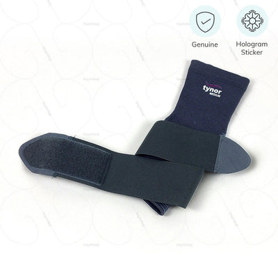 Compression ankle socks (D01BAZ)- A genuine product by Tynor India | order online at heyzindagi.in