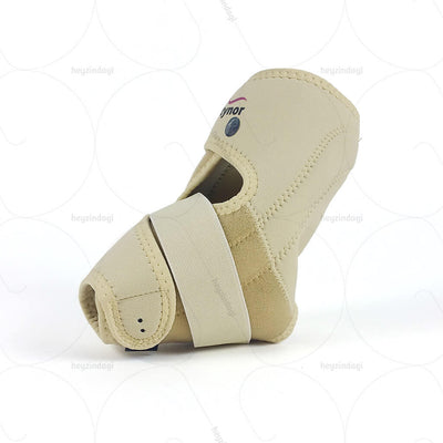 Ankle support for sprain (J12UGZ). Manufactured by Tynor India | heyzindagi.com- a health & wellness site for differently abled