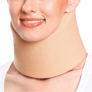 Cervical Collar Soft (TYOR01) by  Tynor India