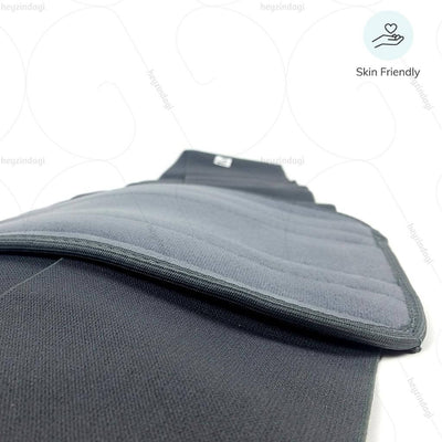 Belt for back pain (A07BAZ) by Tynor India. Suitable for all skin type | heyzindagi.com- shipping done all over India