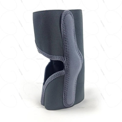 Tynor knee support (D08BAZ) to provide mild compression to a weak knee | heyzindagi.com- a health & wellness site for elders & differently abled