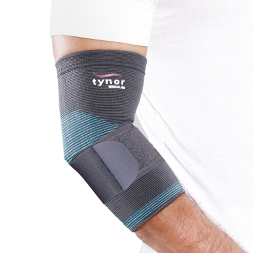 Tennis elbow support (E11BAZ) by Tynor India  | heyzindagi.com - shipping done across India