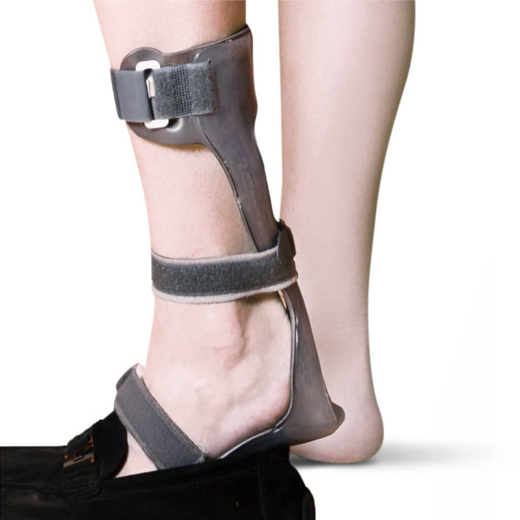 Tynor Foot Drop Splint Available on - Heyzindagi.com