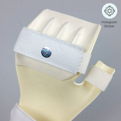 Hand splint (E29BHA) with hologram sticker of Tynor India- to aid post surgical care | www.heyzindagi.com