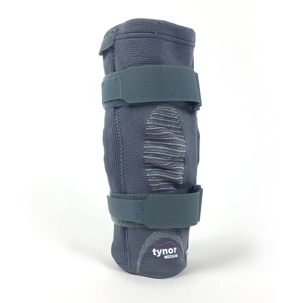 Knee Cap with rigid hinge (D06BAZ) by Tynor India | heyzindagi.com - shipping done across India