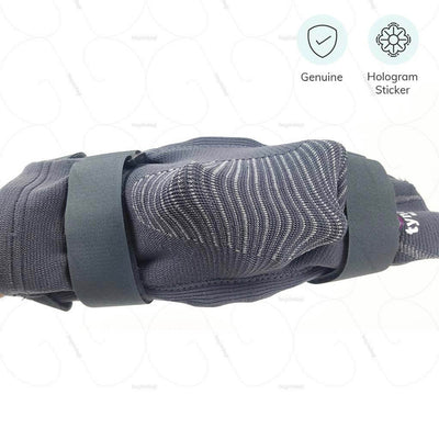 100% Genuine Tynor knee cap (D06BAZ) helps in post surgical care  | shop online at heyzindagi.com