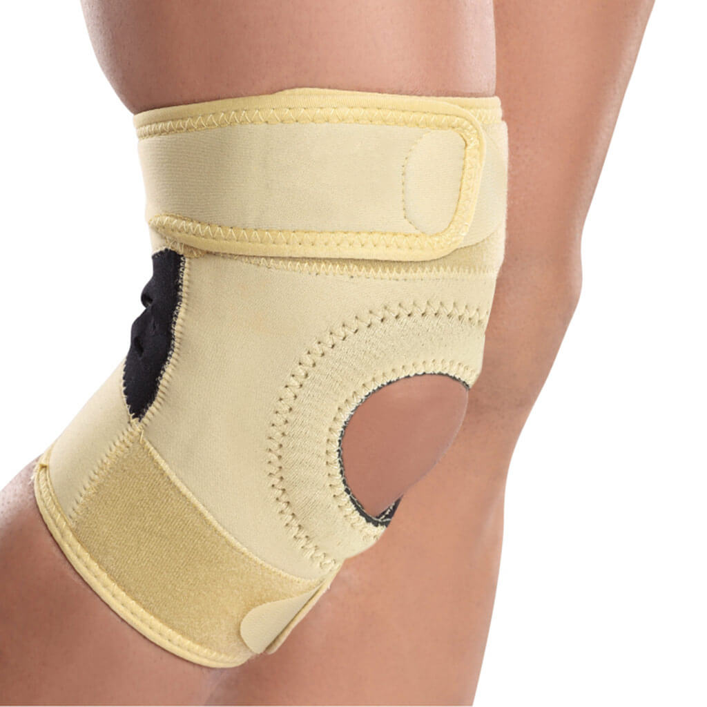 Knee Support Sportif (Neoprene)