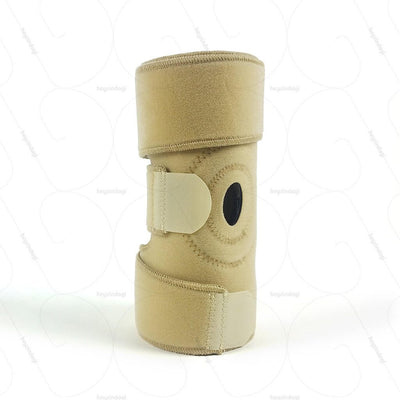 Knee support for arthritis (J05UAZ) by Tynor India to assist post- surgical rehabilitation of knees | heyzindagi.com- a health & wellness site for senior citizens