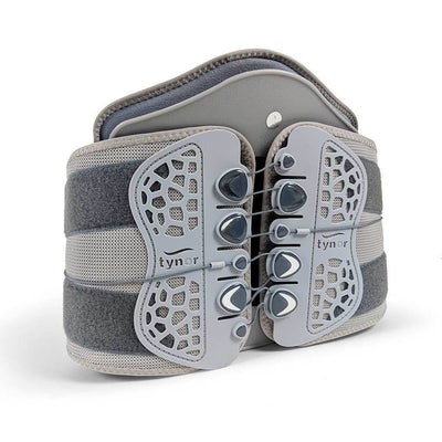 Lumbo Lacepull Brace (40 A.M.S.) to support lower back region (A29UBZ) by Tynor India | Shop at heyzindagi.com